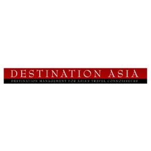 DESTINATION ASIA JAPAN