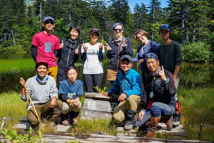 Adventure Hokkaido合同会社1
