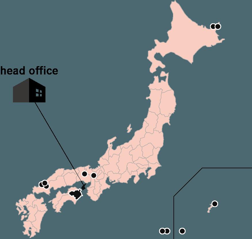 spirit of japan travel